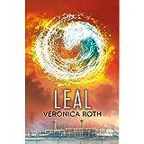 Leal (Trilogía Divergente nº 3) (Spanish Edition)