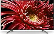 Sony 55 inch 4K HDR Android TV -KD-55X8500G (2019)