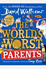 The World's Worst Parents Kindle Edition