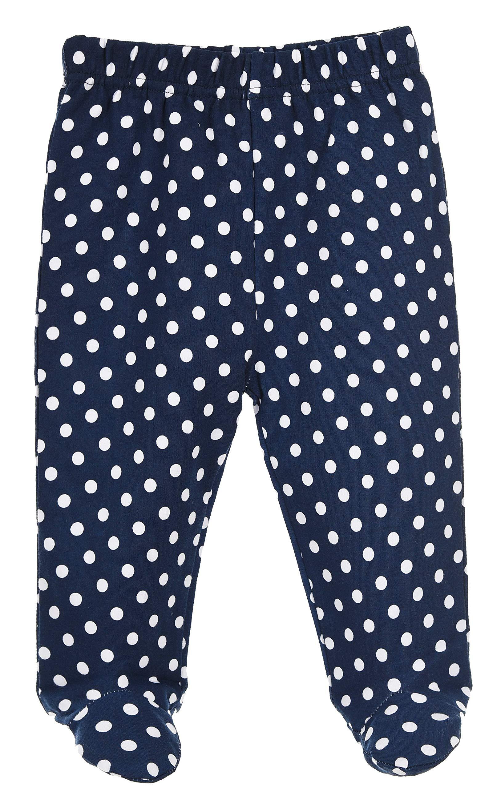 Minnie Mouse bebé-niñas Camiseta + Pantalones 4