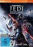 Star Wars Jedi: Fallen Order - Standard Edition - PC Code in the box [Edizione: Germania]
