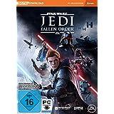 Star Wars Jedi: Fallen Order - Standard Edition - [PC] Code In De Case