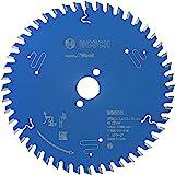 Bosch Professional 2608644018 EXWOH 48 tandtoppprecision rundsågblad, 18 W, blå