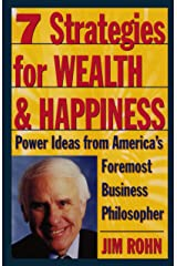 7 Strategies For Wealth And Happiness Paperback