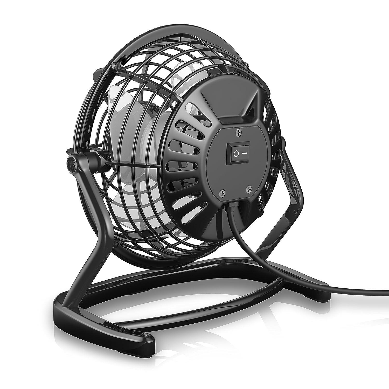 Csl ventilatore usb ventilatore da tavolo ventola pc notebook ebay - Ventilatore da tavolo usb ...