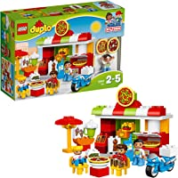 Lego Duplo Pizzeria 10834 Pretend Play Toy