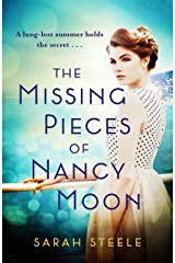 The Missing Pieces of Nancy Moon: Escape to the Riviera for the most irresistible read of 2020 Kindle Edition