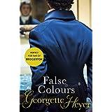False Colours (English Edition)
