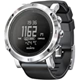 Suunto - Core - Brushed Steel watch, One Size - Men's