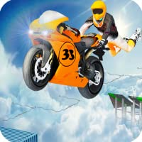 Bike stunts 3d 2017