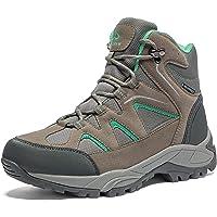 Libegram Chaussures de randonnée imperméables pour homme et femme, antidérapantes, idéales pour la randonnée, les…