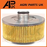 APUK Hydraulic Transmission Filter compatible with David Brown 880 885 990 995 996 1290 1294 Tractor