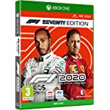 F1 2020 - Seventy Edition (Xbox One)