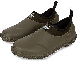 Lakeland Active Men's Grasmere Multipurpose Waterproof Muck Shoes