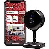 Eve Cam – Videocamera sicura per interni, privacy al 100%, funzione di Video sicuro di HomeKit, notifiche su iPhone/iPad/Appl