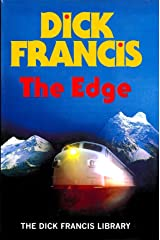 The Edge (Francis Thriller Book 27) Kindle Edition