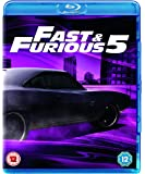 Fast Five [Blu-ray] [Region Free]
