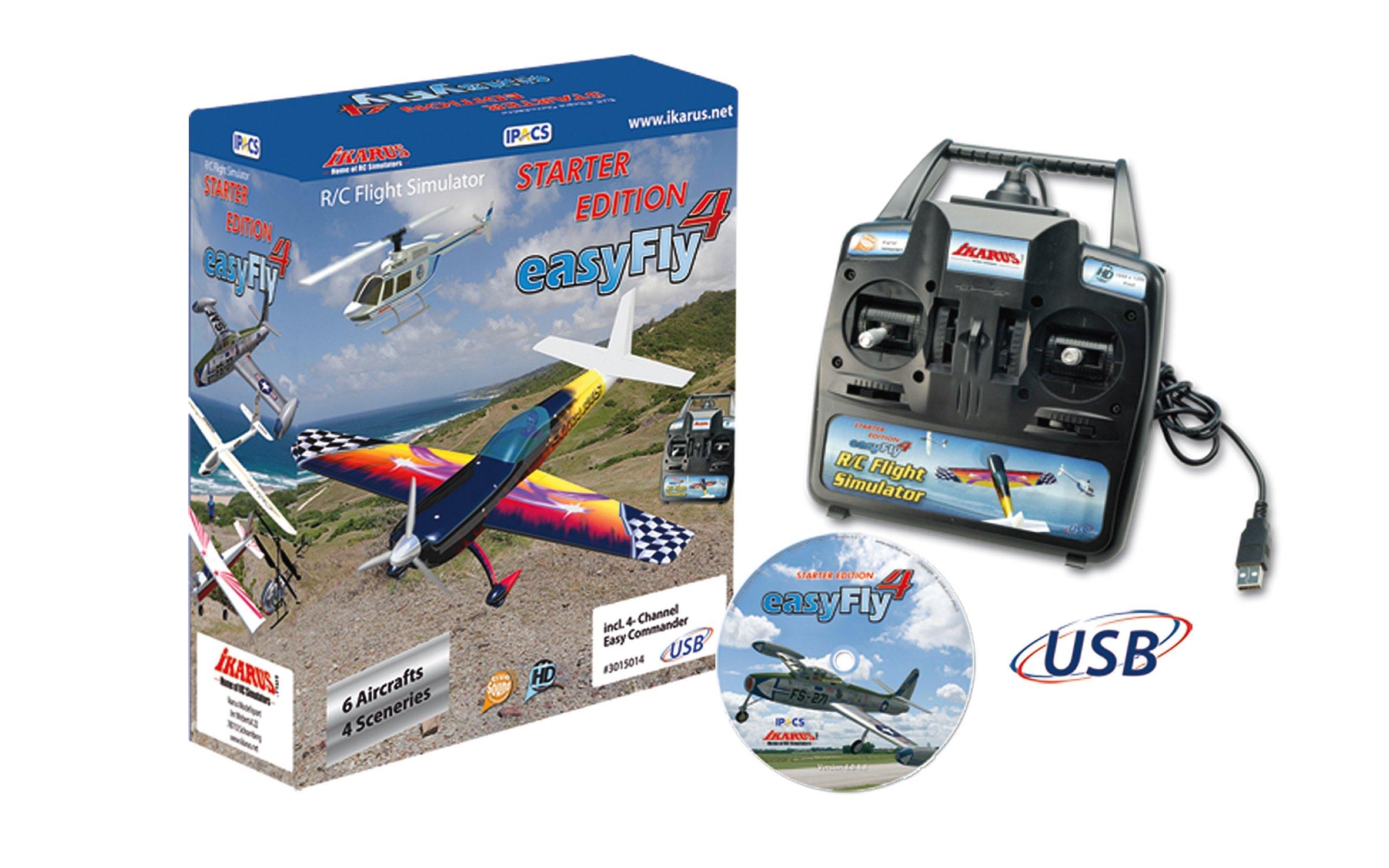 easyfly 4