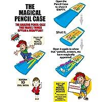 Wonder Magic Pencil Case (2 Pieces)