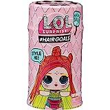 L.O.L. Surprise! 557067E7C Hairgoal Doll-Series 5-2A, Multi