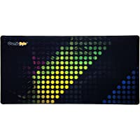 Cosmic Byte HyperGiant Control Type Gaming Mousepad, 900mm x 450mm x 4mm