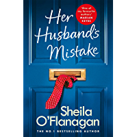 Her Husband's Mistake: Should she forgive him? The No. 1 Bestseller (English Edition)