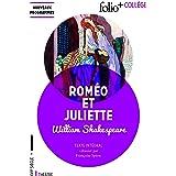 Roméo et Juliette (Folio+Collège)