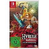 Hyrule Warriors: Giderme zamanı [Nintendo Switch]