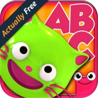 EduKitty ABC - ABC Alphabet Games for Kids - Full Version
