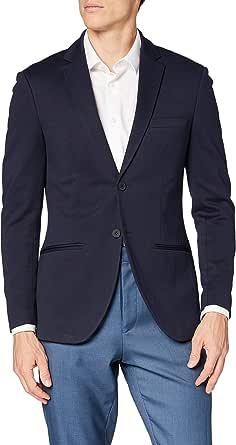 Jack & Jones Men's Jjphil Jersey Blazer