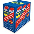 WD-40 Smart Straw Multifunctionele spray, 500ml, 6