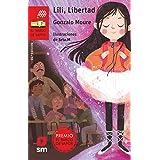 Lili, Libertad: 92 (El Barco de Vapor Roja)