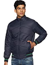 640634d6345 Jackets for men: Buy men's outerwear Jackets online at best prices ...