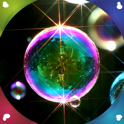 bubbles-live-wallpapers