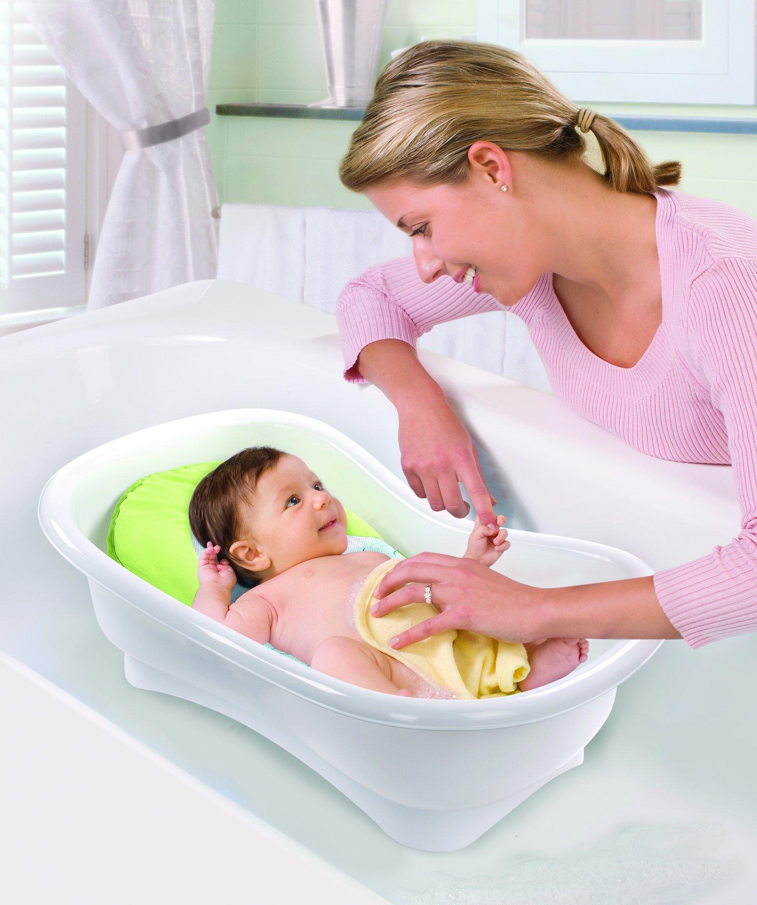 Summer Infant Fold n Store Bath Sling