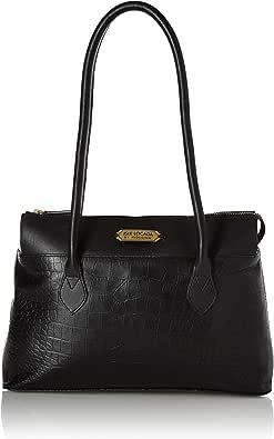Isle Locada by Hidesign Autumn-Winter 19 Women's Handbag Emerald (N 1)