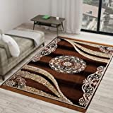 Vram 5D Designer Superfine Exclusive Velvet Carpet | Rug | Living Room | Bedroom | Hall | School | Temple | Bedside…