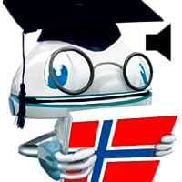 Norwegisch Verben HD (LearnBots™ Konjugationen, Verb und die gesamte Aussprache von einem Muttersprachler)