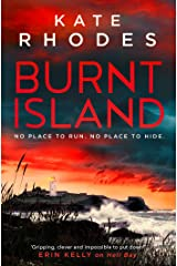 Burnt Island: A Locked-Island Mystery: 3 Kindle Edition