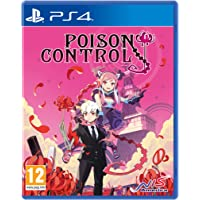 Poison Control - PlayStation 4