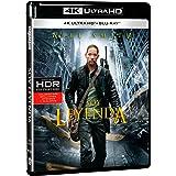 Soy Leyenda 4k UHD [Blu-ray]