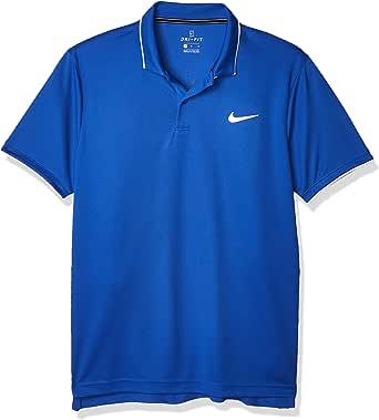 NIKE Men's M Nkct Dry Polo Team Polo Shirt