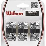 Wilson Overgrip Dazzle, Gomma,