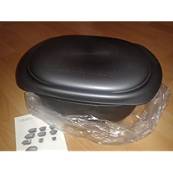 Tupperware(c) UltraPro, 3,5-l-Kasserolle: Amazon.de: Küche