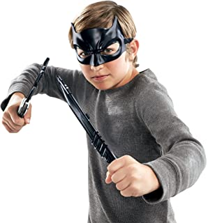 LICENSED BATMAN GRAPLING HOOK BRAVE AND THE BOLD FANCY DRESS COSTUME ACCESSORY
