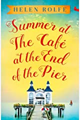 Summer at the Café at the End of the Pier: Part Two Kindle Edition
