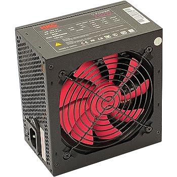 sempre BD-701CTP12-E 700W PC ATX Netzteil Green Silent: Amazon.de ...