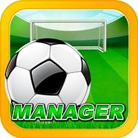 Fussball Pocket Manager - Liga Pokal Manager 2017