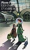 Le Paris des Merveilles, I:Les enchantements d'Ambremer/Magicis in mobile: Le Paris des merveilles, I