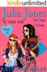 Julia Jones - The Teenage Years: Book 11: The Final Outcome (Julia Jones The Teenage Years)